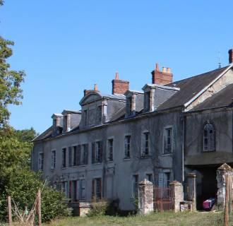 Property for sale Nogent-le-Rotrou Eure-et-Loir