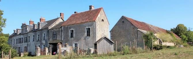 Property for sale Nogent-le-Rotrou Eure-et-Loir