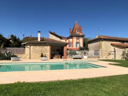 Property for sale Arblade-le-Bas Gers