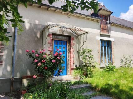 Property for sale Rennes Ille-et-Vilaine