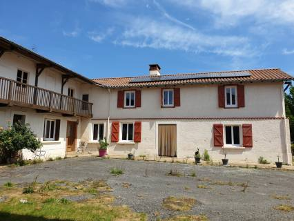 Property for sale Lannemezan Haute Pyrenees