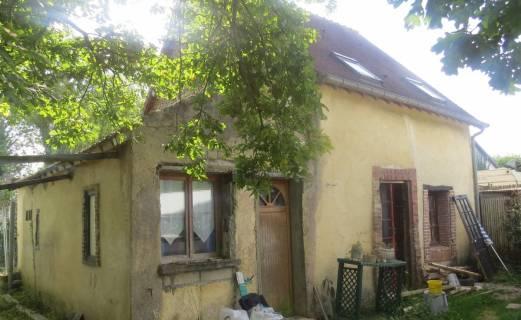 Property for sale Mortagne-au-Perche Orne