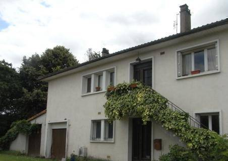 Property for sale Le Dorat Haute-Vienne