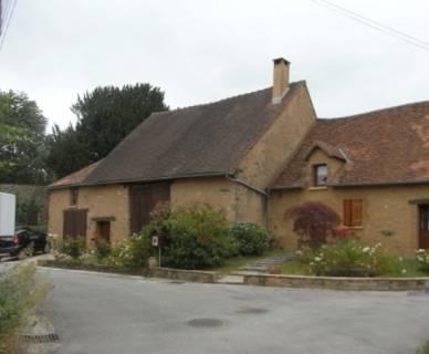 Property for sale Magnac Laval Haute-Vienne