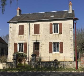 Property for sale Coulonges Vienne