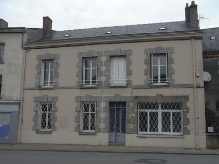 Property for sale Magnac Laval Haute-Vienne