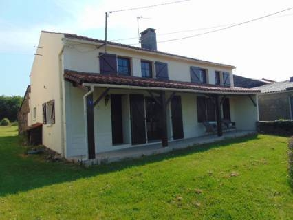 Property for sale Le Beugnon Deux-Sevres