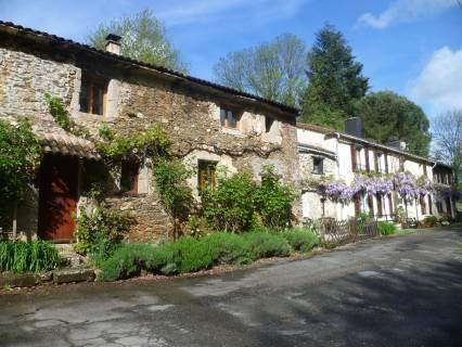 Property for sale Vernoux-en-Gâtine Deux-Sevres