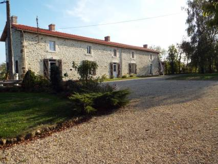 Property for sale L'Hermenault Vendee