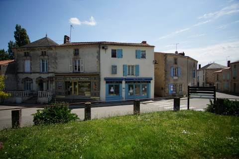 Property for sale Vouvant Vendee