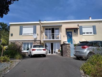 Property for sale Mervent Vendee