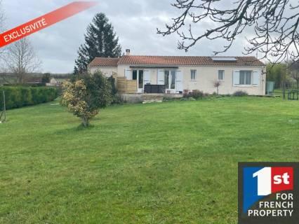 Property for sale Saintes Charente-Maritime
