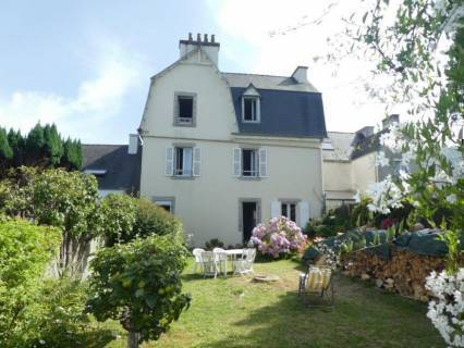 Property for sale LOCQUENOLE Finistere
