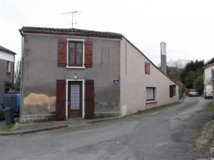 Property for sale Adilly Deux-Sevres