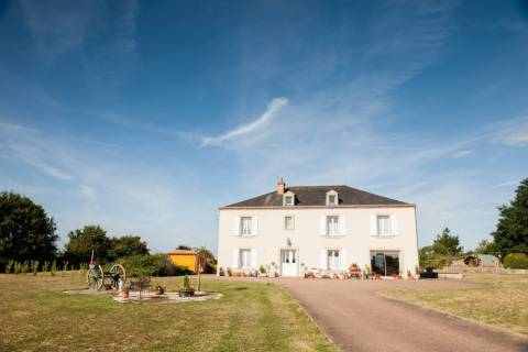 Property for sale Faye-l'Abbesse Deux-Sevres