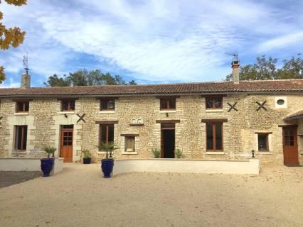 Property for sale Martaizé Vienne