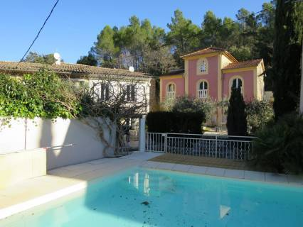 Property for sale Taradeau Var