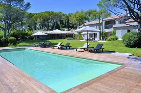 Property for sale Saint-Raphaël Var