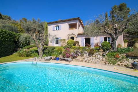 Property for sale Peymeinade Alpes-Maritimes