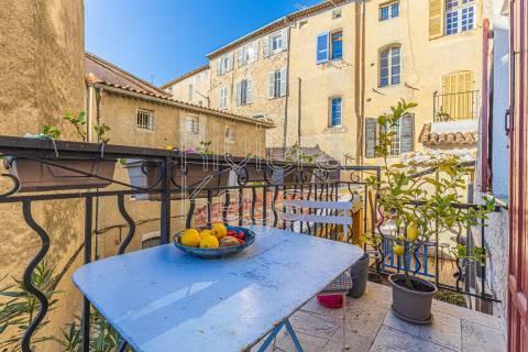 Property for sale Lorgues Var