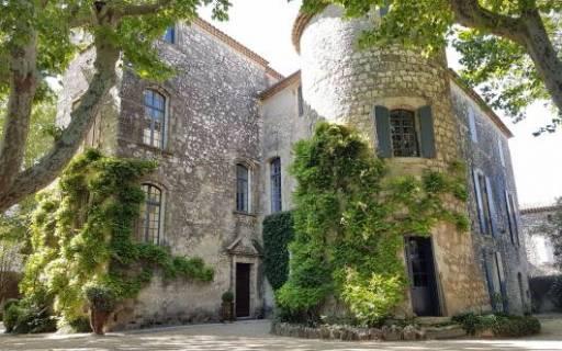 Property for sale Uzès Gard