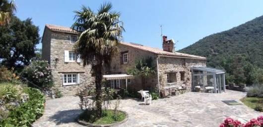 Property for sale Vallespir Pyrenees Orientale
