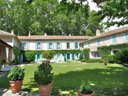 Property for sale Goudargues Gard