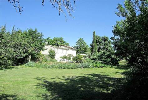 Property for sale Verzeille Aude