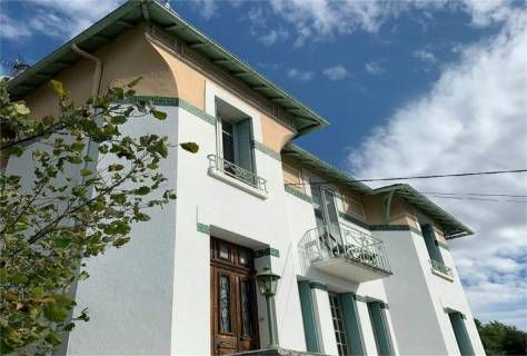 Property for sale Quillan Aude