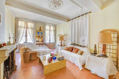 Property for sale Estagel Pyrenees Orientale