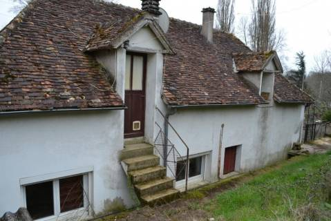 Property for sale Chalais Indre