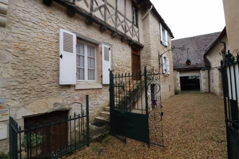 Property for sale Bélâbre Indre