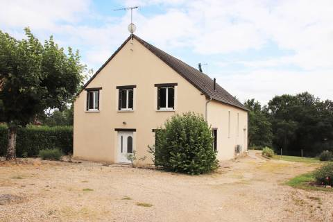 Property for sale Concremiers Indre