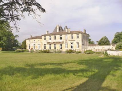 Property for sale Pons Charente-Maritime