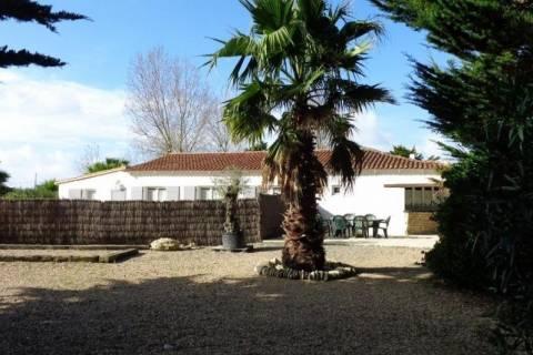 Property for sale Saint-Clément-des-Baleines Charente-Maritime