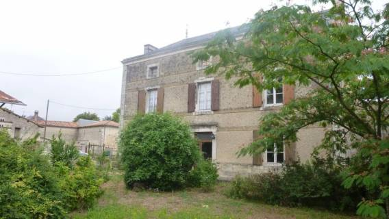 Property for sale Courcôme Charente