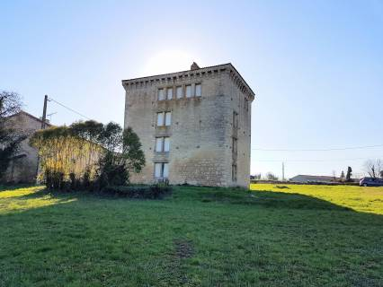 Property for sale Alloinay Deux-Sevres
