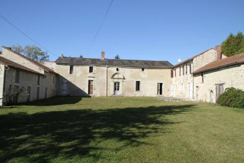 Property for sale Châtellerault Vienne