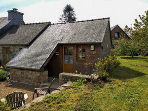 Property for sale BERRIEN Finistere