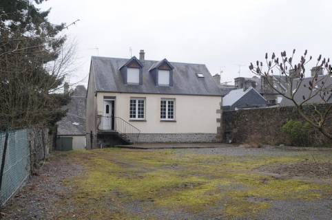 Property for sale Saint Pois Manche