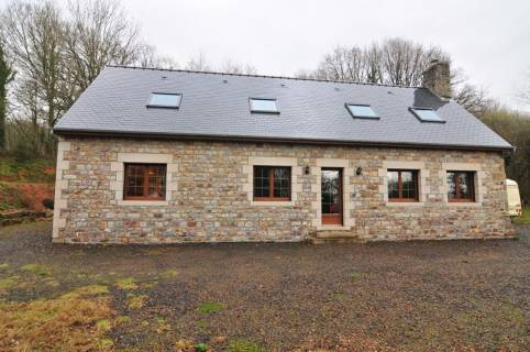 Property for sale Mortain Manche