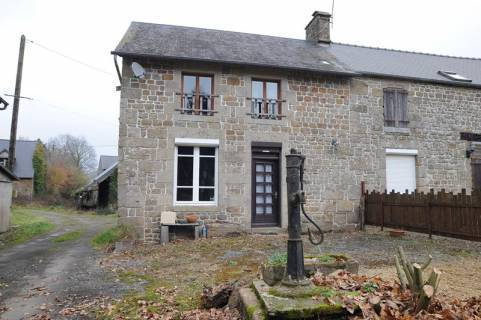 Property for sale Saint Georges De Reintembault Ille-et-Vilaine