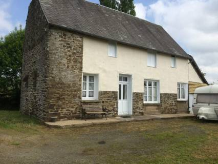 Property for sale Isigny-le-Buat Manche