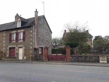Property for sale Ceaucé Orne