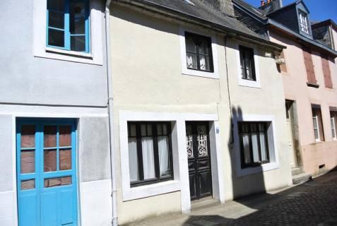 Property for sale Domfront Orne