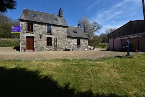 Property for sale Ger Orne