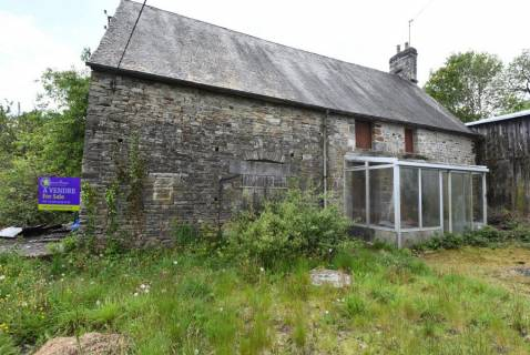 Property for sale Lonlay L'Abbaye Orne