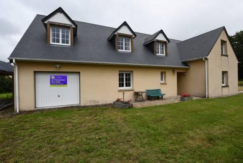 Property for sale Marigny-le-Lozon Manche