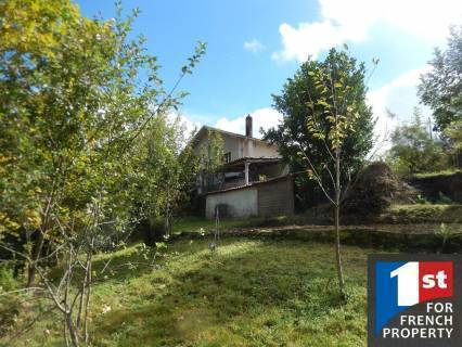 Property for sale NISTOS Haute Pyrenees