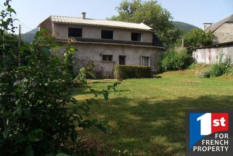 Property for sale GAZAVE Haute Pyrenees